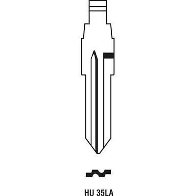 HU 35LA