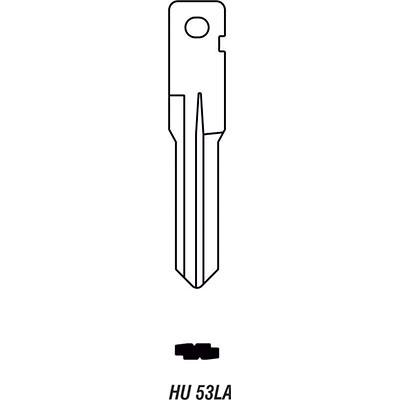 HU 53LA
